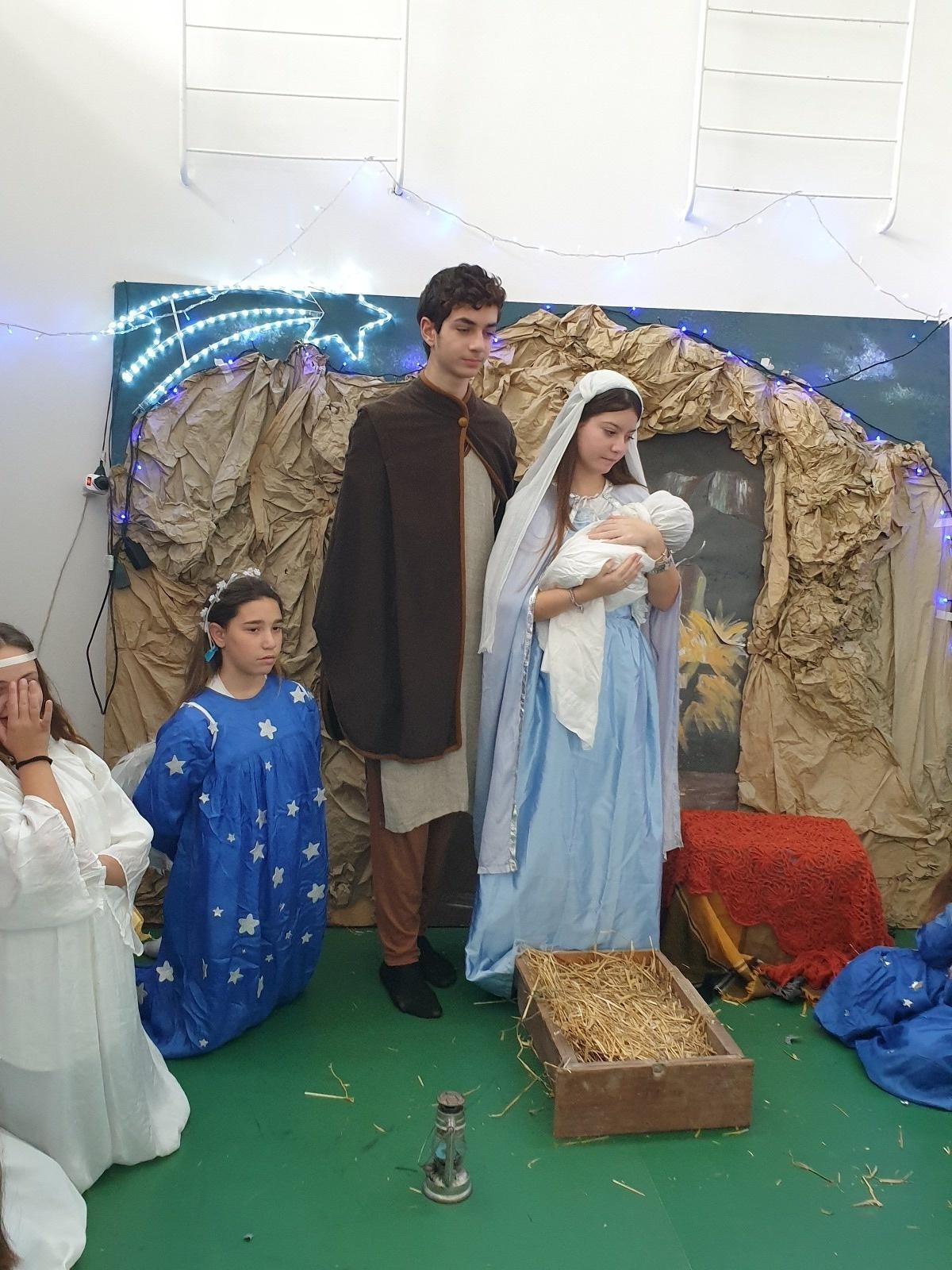 Natale 2019 Presepe Vivente
